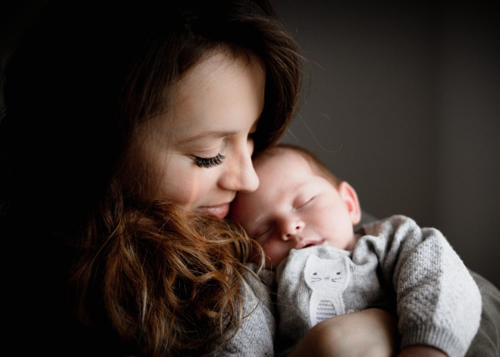 seance naissance lifestyle valence